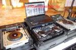 Beispieltechnik Hochzeits DJ